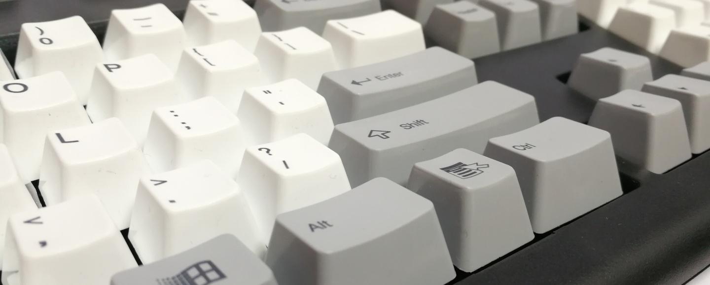 Unicomp Closeup Photo