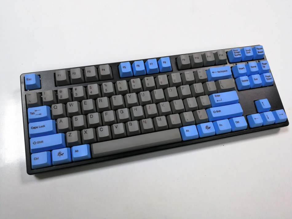 Ducky One PBT TKL Normal Shot