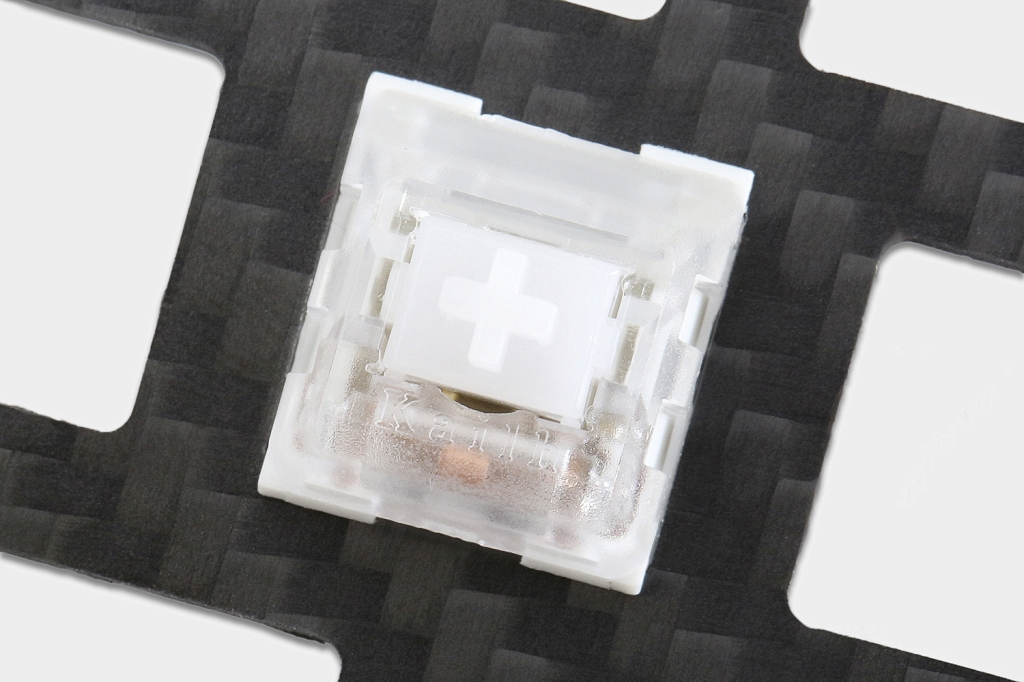 Halo Clear Switch