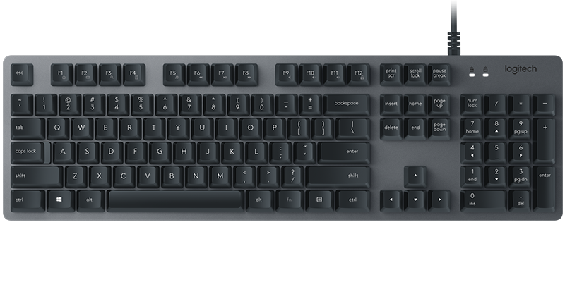 k840-mechanical-keyboard-logitech