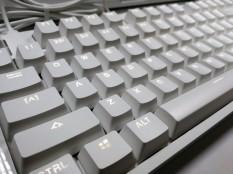 Xiaomi Yuemi Mechanical Keyboard close-up shot