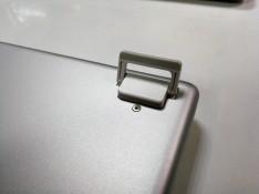 Xiaomi Yuemi Mechanical Keyboard bottom leg