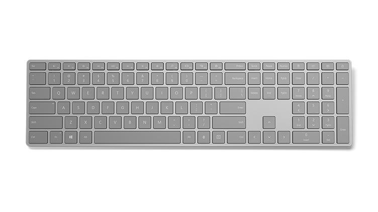 Microsoft Modern Keyboard