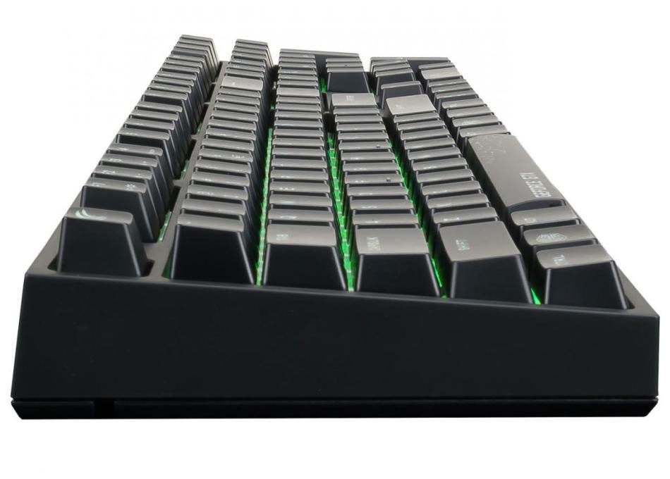 Nvidia Cooler Master Masterkeys Pro L Front