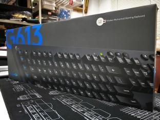 Logitech G613 Box