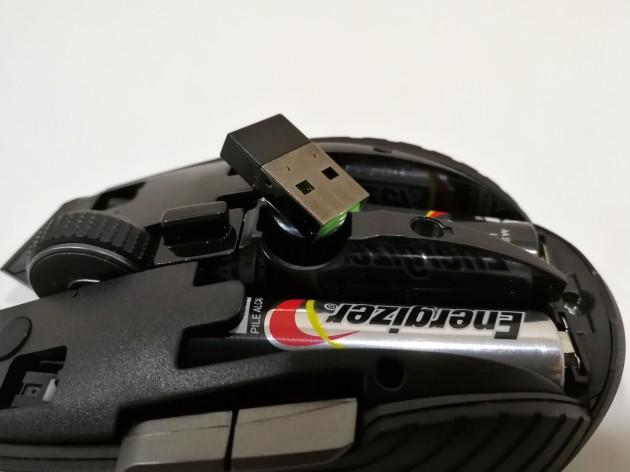 Razer Atheris USB Dongle