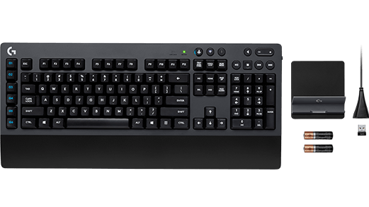 g613-wireless-mechanical-gaming-keyboard-inside