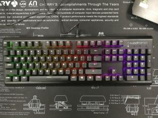 SteelSeries Apex M750 - RGB