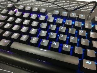 SteelSeries Apex M750 - Keycaps