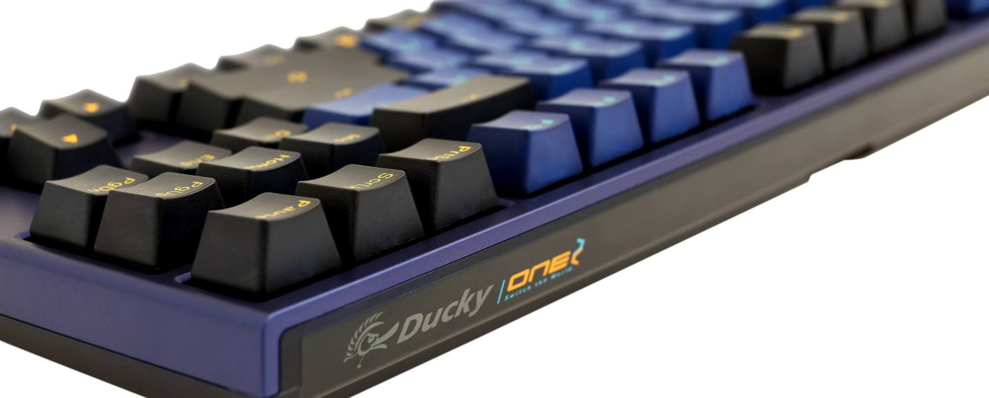 Ducky One 2 - Horizon - 4