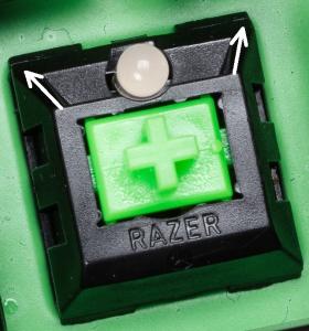 Razer Kailh Switch