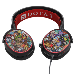 ARCTIS 5 DOTA 2 LIMITED EDITION 2