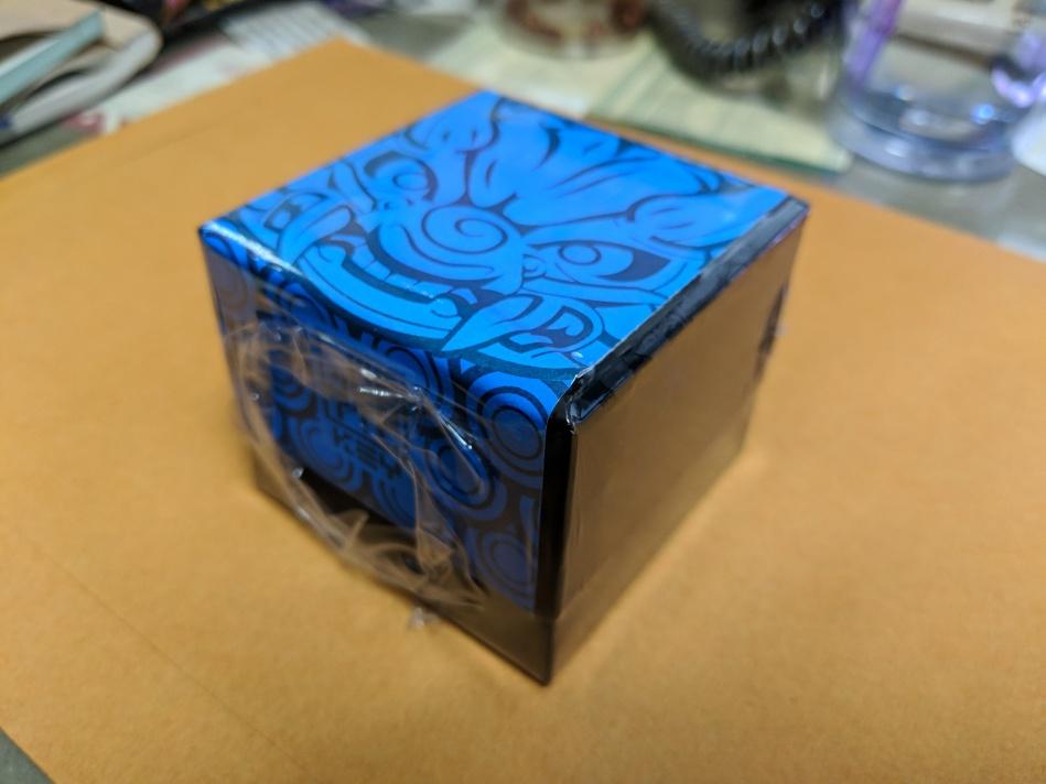 ์Nilmangkorn Box