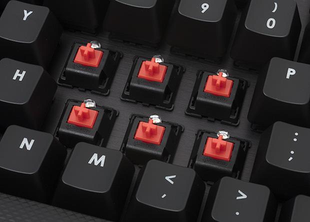 Cherry-MX-Red