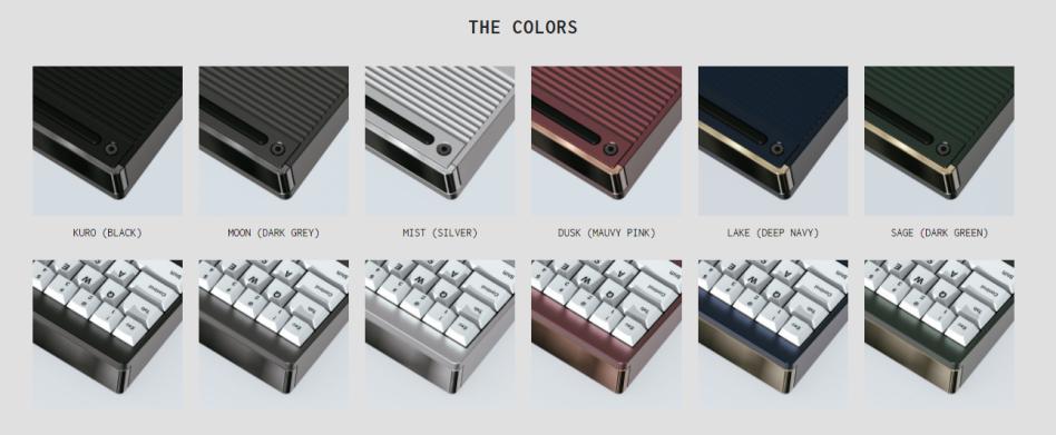 M60-A Color