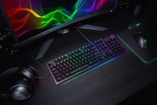 Huntsman Elite [2018] Setup Shoot Chroma Hyperflux Mamba Firefly Kraken Pro V2 (2)